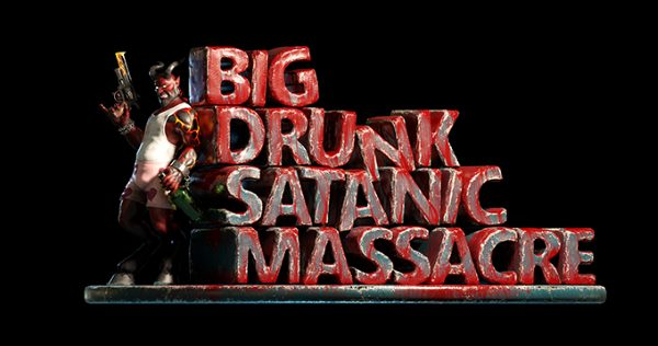 Сохранение для Big Drunk Satanic Massacre (100%)