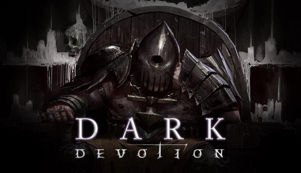 Трейнер для Dark Devotion v 1.0 (+12)