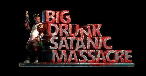 Русификатор для Big Drunk Satanic Massacre