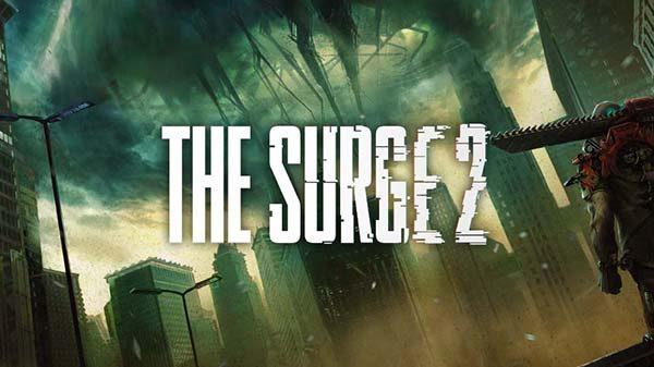 Русификатор для The Surge 2