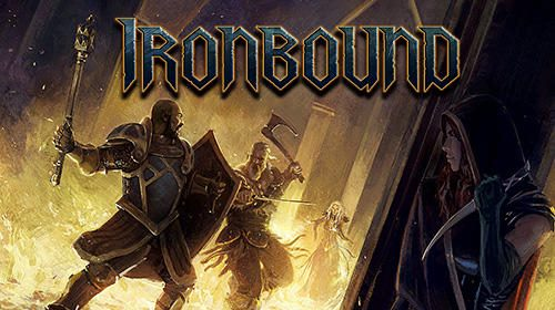 NoDVD для Ironbound v 1.0