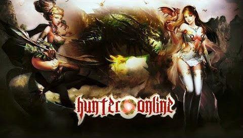 Сохранение для Hunter Online (100%)