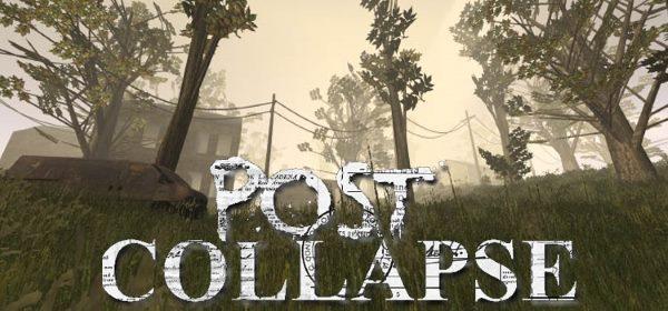 Трейнер для PostCollapse v 1.0 (+12)