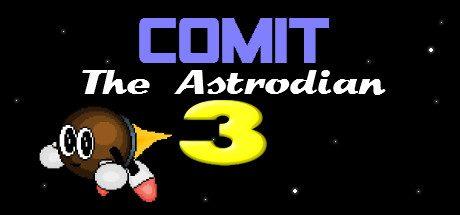 Русификатор для Comit the Astrodian 3