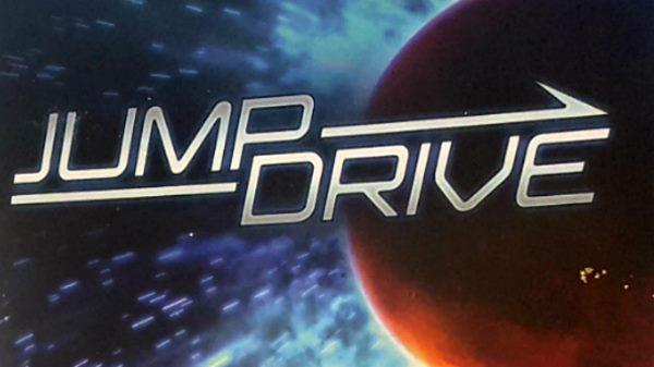 Трейнер для Jumpdrive v 1.0 (+12)