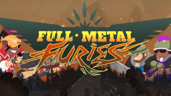 Русификатор для Full Metal Furies