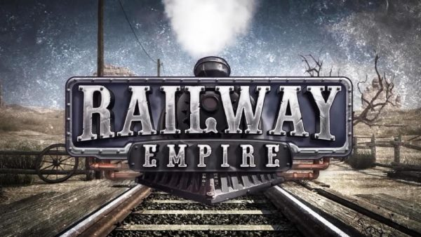 NoDVD для Railway Empire v 1.0