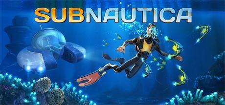 Сохранение для Subnautica (100%)