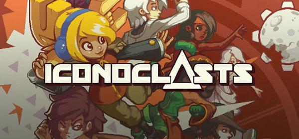 Сохранение для Iconoclasts (100%)