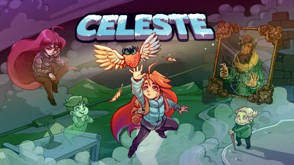 Сохранение для Celeste (100%)