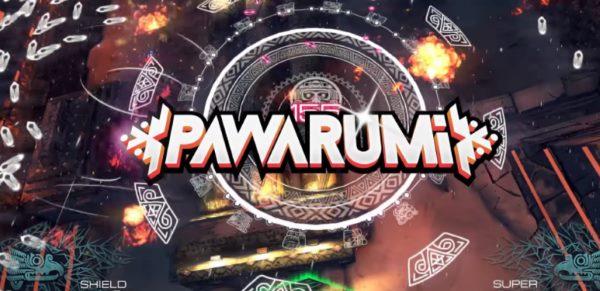 Русификатор для PAWARUMI