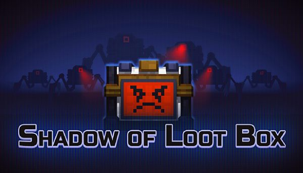 Кряк для Shadow of Loot Box v 1.0