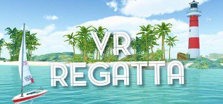 Сохранение для VR Regatta (100%)