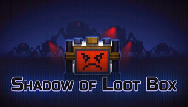 Русификатор для Shadow of Loot Box