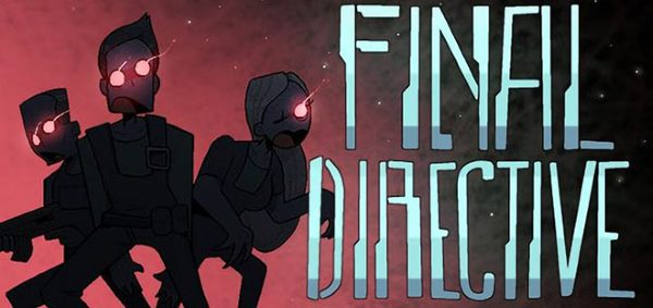 Сохранение для Final Directive (100%)
