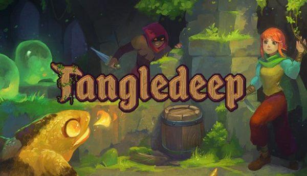 Русификатор для Tangledeep