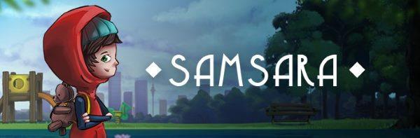 NoDVD для Samsara v 1.0