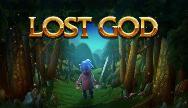NoDVD для Lost God v 1.0