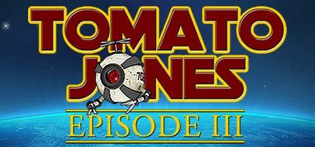 Русификатор для Tomato Jones - Episode 3