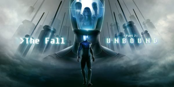 NoDVD для The Fall Part 2: Unbound v 1.0