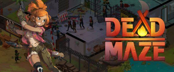 NoDVD для Dead Maze v 1.0