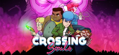 Кряк для Crossing Souls v 1.0