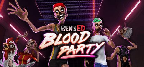 Кряк для Ben and Ed - Blood Party v 1.0