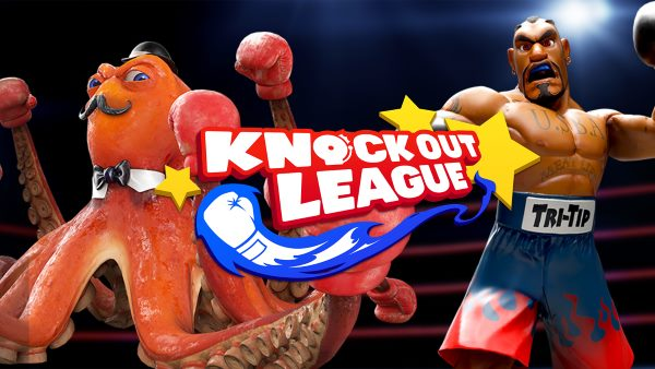 Трейнер для Knockout League v 1.0 (+12)