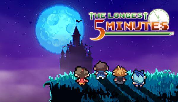 Кряк для The Longest Five Minutes v 1.0