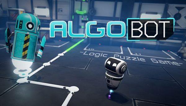 NoDVD для Algo Bot v 1.0