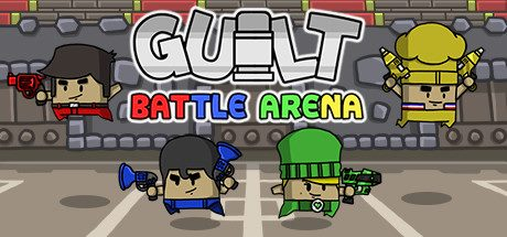 Сохранение для Guilt Battle Arena (100%)