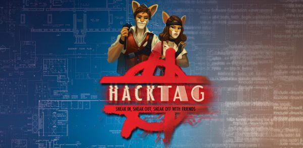 Трейнер для Hacktag v 1.0 (+12)