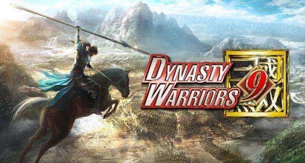 Русификатор для Dynasty Warriors 9