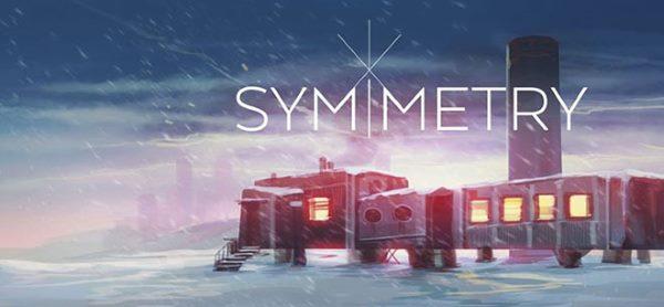 Сохранение для SYMMETRY (100%)