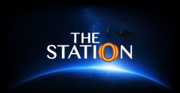 Сохранение для The Station (100%)