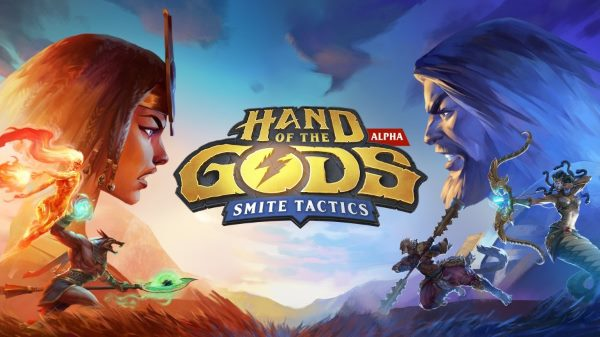Сохранение для Hand of the Gods (100%)