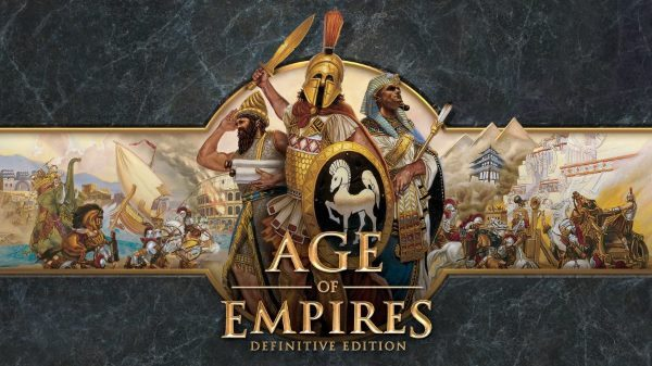 Трейнер для Age of Empires: Definitive Edition v 1.0 (+12)