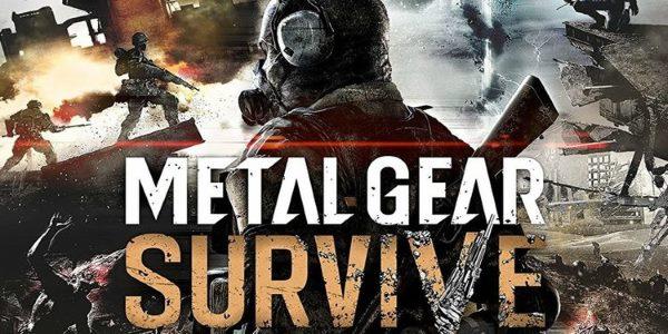 Русификатор для Metal Gear Survive