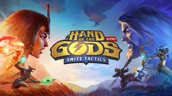 Русификатор для Hand of the Gods