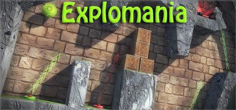 Сохранение для Explomania (100%)
