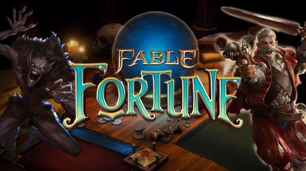 Русификатор для Fable Fortune