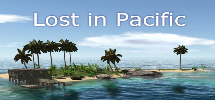 Кряк для Lost in Pacific v 1.0