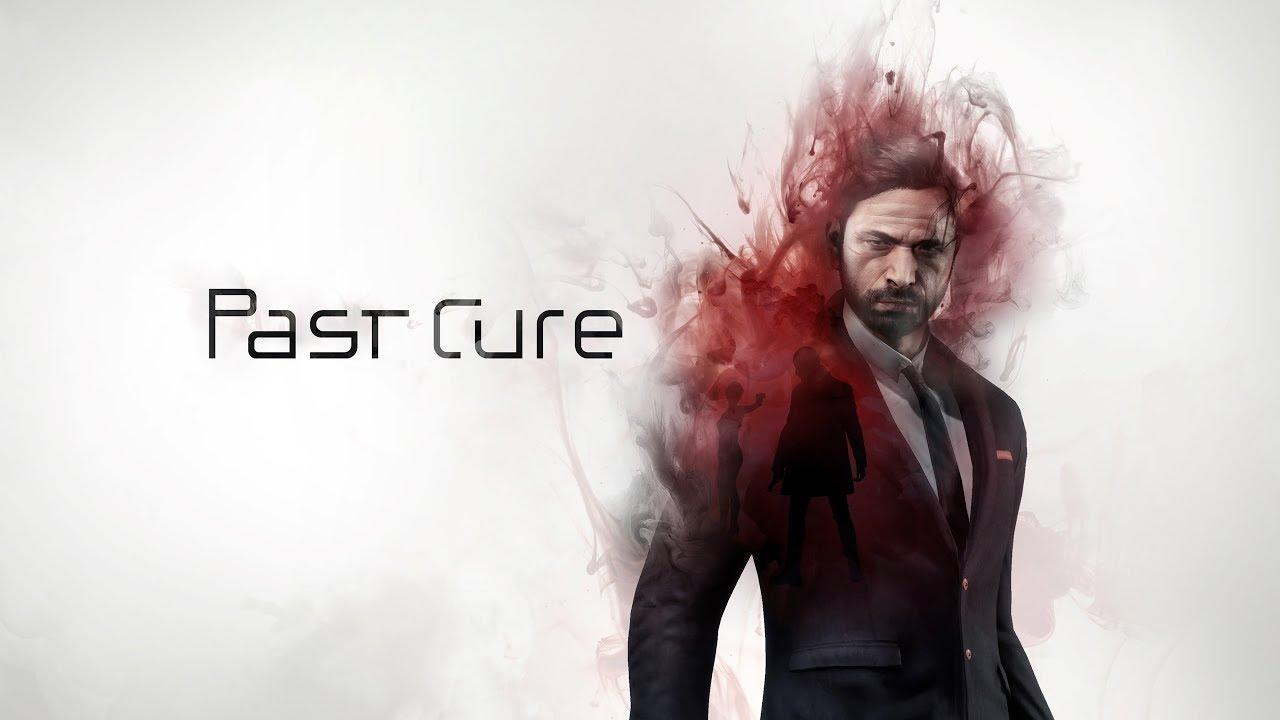 Сохранение для Past Cure (100%)