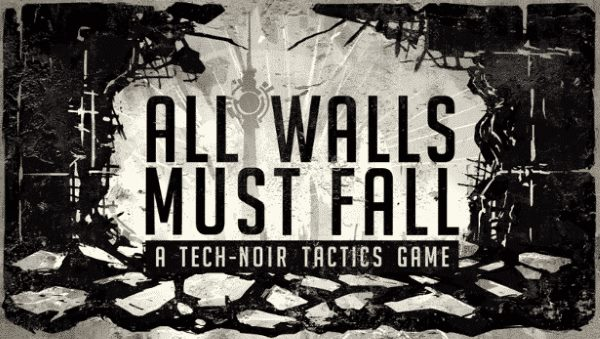 Трейнер для All Walls Must Fall v 1.0 (+12)