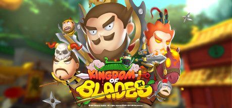 Трейнер для Kingdom of Blades v 1.0 (+12)
