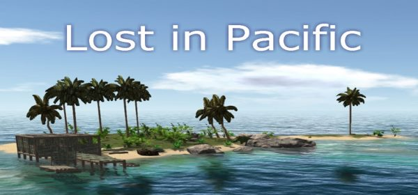 Русификатор для Lost in Pacific