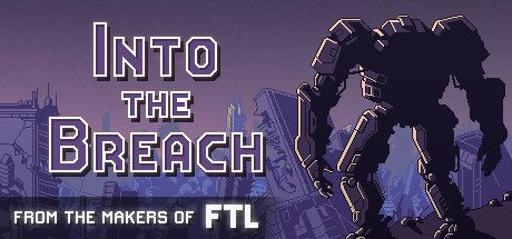 Патч для Into the Breach v 1.0