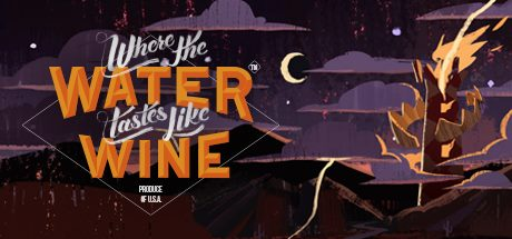 NoDVD для Where the Water Tastes Like Wine v 1.0