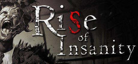 Кряк для Rise of Insanity v 1.0