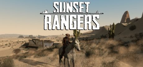 Кряк для Sunset Rangers v 1.0